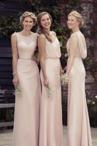 Truebride Bridesmaids